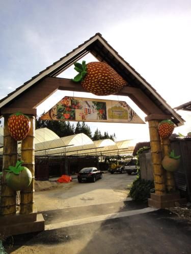 Agrohighlands and Chalet Photo
