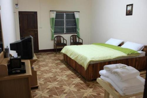 Baan Thongpanchang Hotel Photo