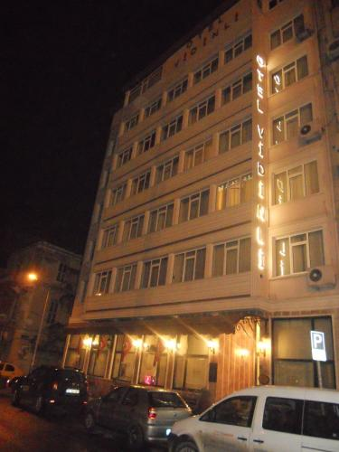 Vidinli Hotel Photo