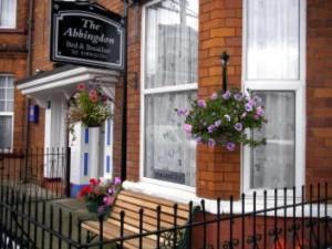 Abbingdon Guest House in York, North Yorkshire, North East England