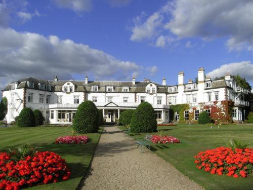 Best Western Ripon Spa Hotel in Ripon, North Yorkshire, North East England