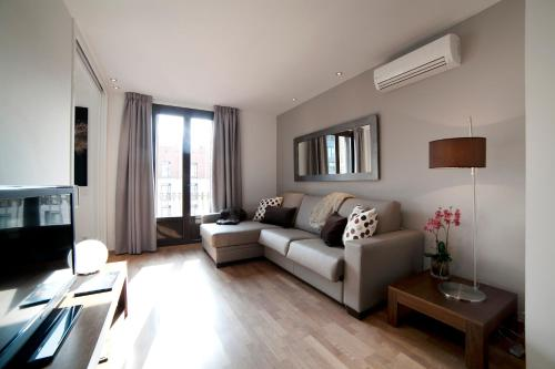 Apartamentos Ramblas - Plaa Catalunya Photo