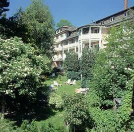 GreenLine Hotel Irmgard Kneipp Photo