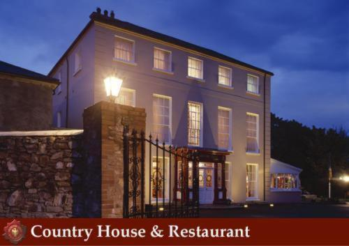 Arlington Lodge Country House Hotel: fotografie