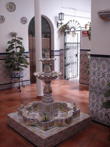 Picture of Hostal Toscano