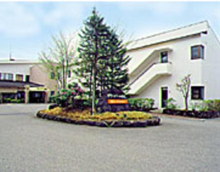 Hotel Green Pearl Nasu Photo