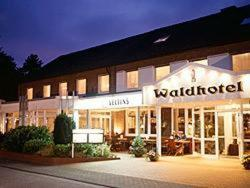 Waldhotel Photo
