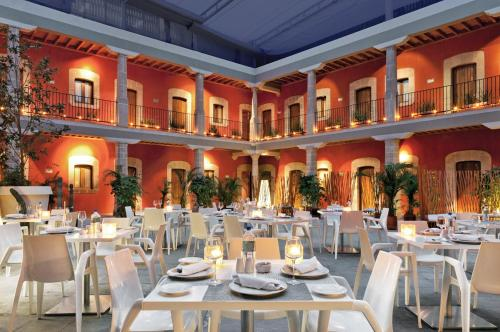 Boutique Hotel de Cortes Photo