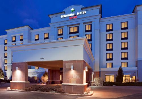 SpringHill Suites Denver North / Westminster Photo