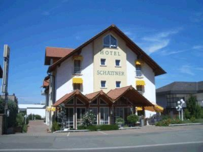 Landhaus Schattner Hotel Garni Photo