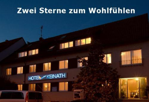 Hotel Keinath Stuttgart Photo