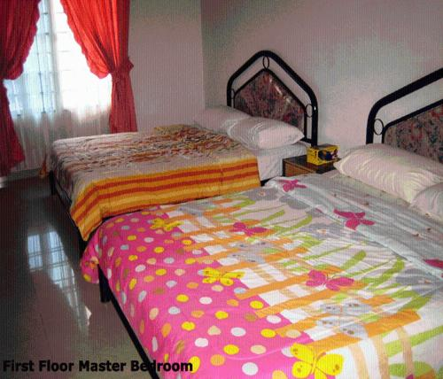 cheap hotels Petaling Jaya