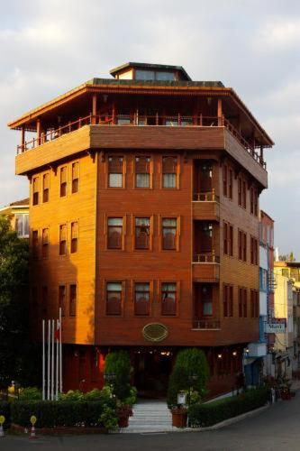Hotel Valide Sultan Konagi Photo