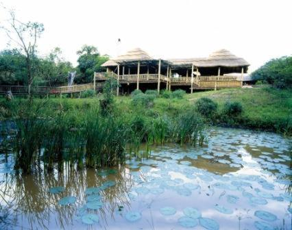 Ubizane Tree Lodge Photo