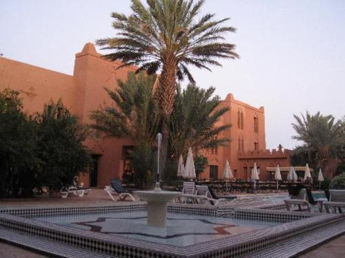 Riad Salam Ouarzazate Photo