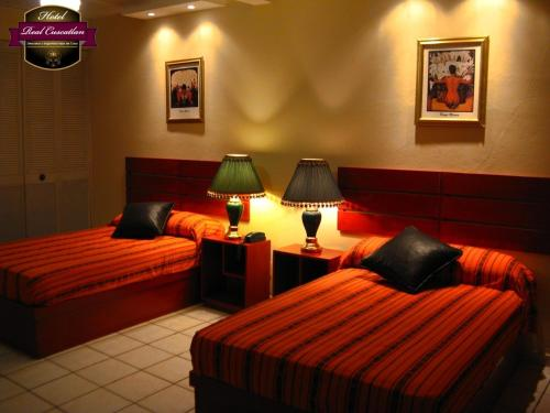 Hotel Casa Cuscatlan Photo