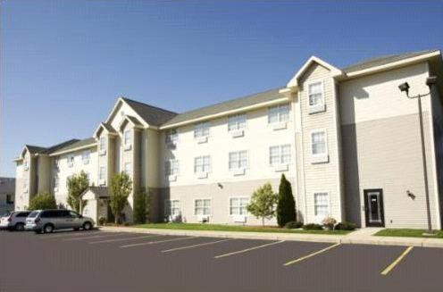 America's Best Value Inn Three Rivers Photo