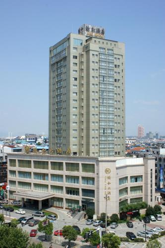 Yiwu Yi He Hotel Photo