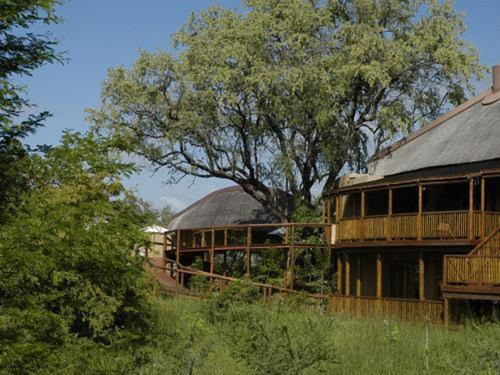 Shishangeni Private Lodge Photo