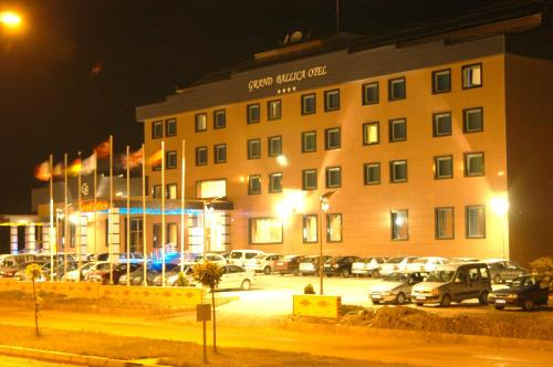 Grand Ballica Hotel Photo