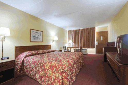 Americas Best Value Inn & Suites Greenville Photo