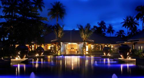 The Santosa Villas & Resort Lombok Photo