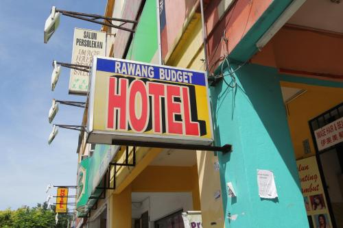 Rawang Budget Hotel Photo