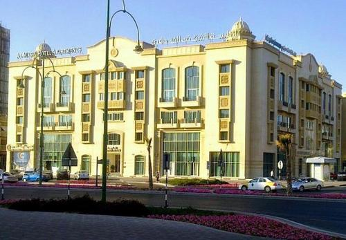 Al Massa Hotel Apartment Photo