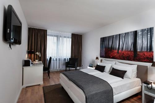 Sir Friedrich Hotel Mannheim Photo