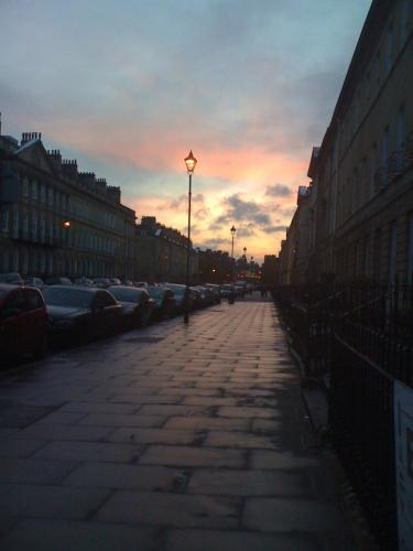 Great Pulteney Street Photo