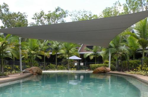 Canopy Tropical Chalets Photo