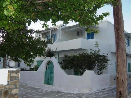 Pandrossos Rooms - Hotels in Greece