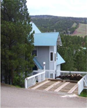 Angel Fire Homes Vacation Rentals Photo