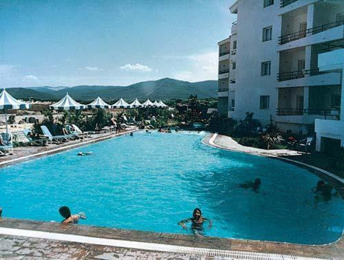 Residence Corail Royal Plage Photo