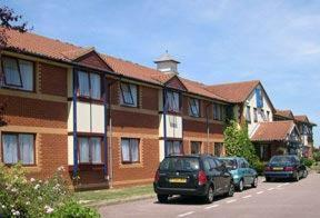 Milton Keynes Hotel (formerly Comfort Inn) in Deanshanger, Buckinghamshire, Central England