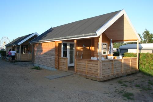Juelsminde Strand Camping & Cottages Photo