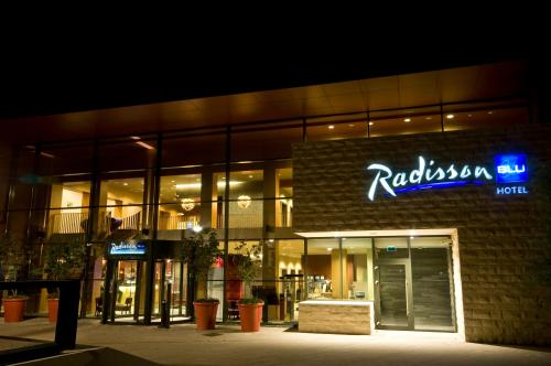 Radisson Blu Hotel, Hasselt Photo