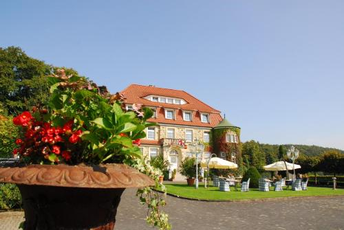 Hotel und Restaurant Steverburg Photo