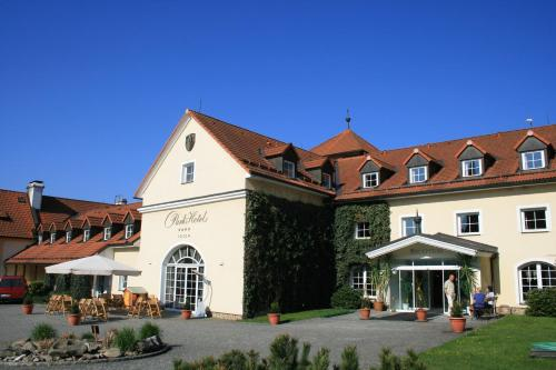 ParkHotel TOSCH Photo