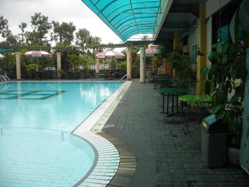 Hotel Agas Internasional Photo