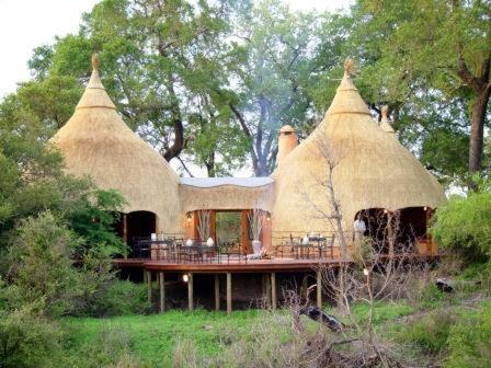 Hoyo-Hoyo Tsonga Lodge Photo
