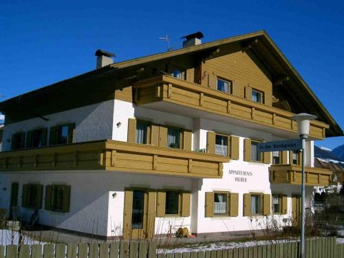 online booking Brunico lodging Appartments Hilber