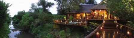 Madikwe River Lodge Photo