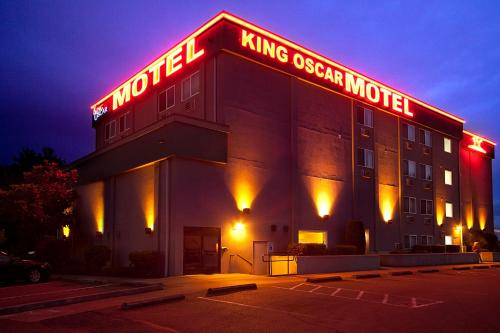 King Oscar Motel Photo