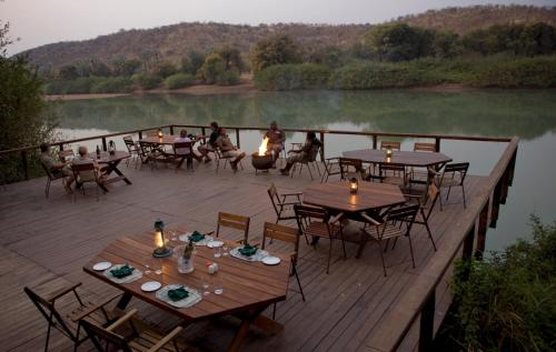 Kunene River Lodge Photo