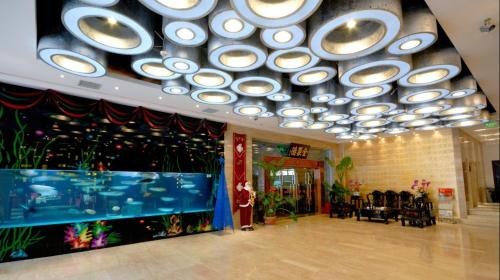 Luoyang Quanjude Hotel Photo