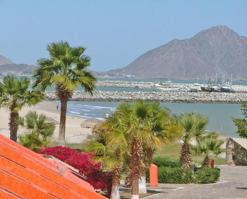 San Felipe Marina Resort & Spa Photo