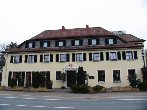 Rheinhotel Luxhof Photo