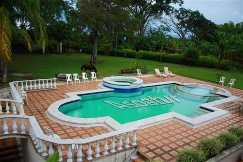 Hotel Campestre Real Photo