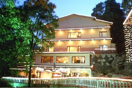 Hotel Madhuban Highlands Photo